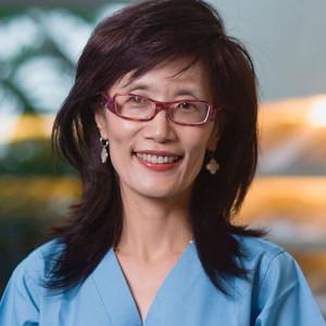 Dr. Hwang Yee Cheau