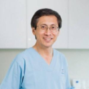 Dr. Phua Tin Cock