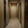 Dermlaze Skin Laser Clinic - Corridor