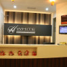 White Dental Cosmetic Centre (Bangsar South) - Reception Area