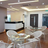 Tiew Dental Clinic (Bandar Baru Bangi) - Waiting Area