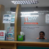 Tiew Dental Clinic (Nilai) - Reception Area
