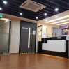 Tiew Dental Clinic (Nusa Bestari Johor) - Receptioin Area