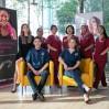 Smile Avenue Publika nurses & doctors