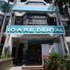 iCare Dental (Damansara Heights) - Entrance