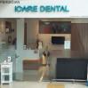 iCare Dental (Mutiara Damansara) - Entrance