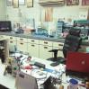 Klinik Shatin - Consultation Room