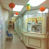 Klinik Shatin - Reception Area