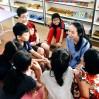 Oasis Dental Ara Damansara - A session of dental sensitisation with the young souls