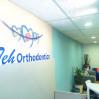 Teh Orthodontics - reception counter 3