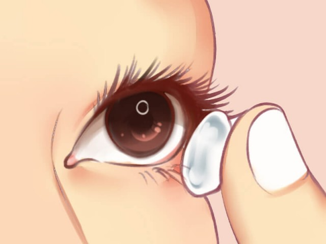 How to Take Care of My Eyes After Double Eyelids Treatment?