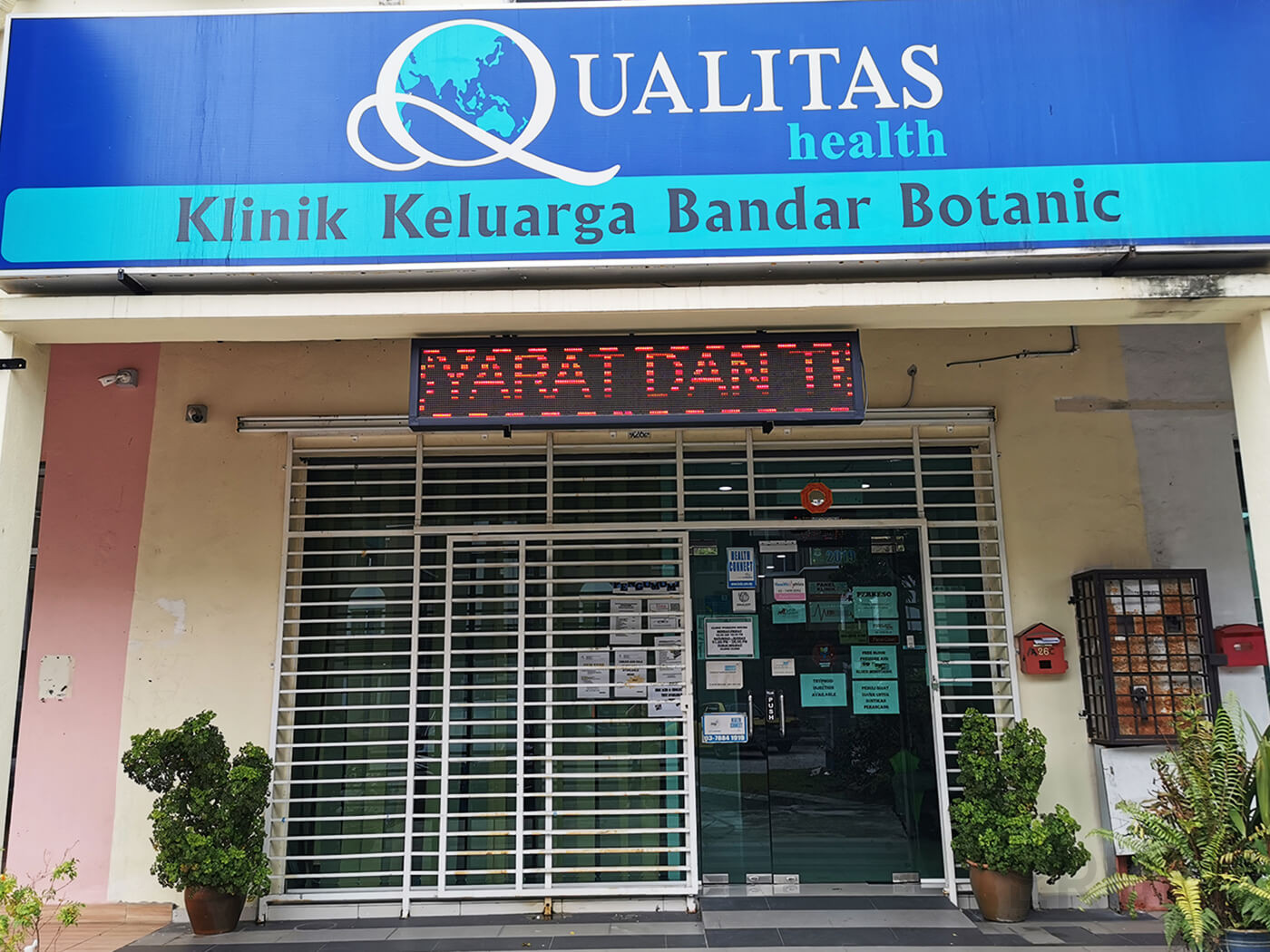 21 Klinik Menghilangkan Kutil Terbaik Selangor - Harga & Ulasan