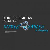 Gomez Smiles Dental @ Ampang (Klinik Pergigian Gomez Smiles @ Ampang)