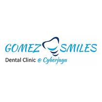 Gomez Smiles Dental Clinic @ Cyberjaya (Klinik Pergigian Gomez Smiles @ Cyberjaya)