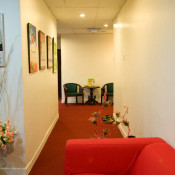 MJ Medical Aesthetic Clinic Premise Waiting Area 2