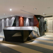 CHICING Plastic Surgery (Taichung) - Reception Area