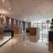 CHICING Plastic Surgery (Kaohsiung) - Waiting Area