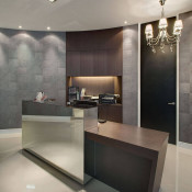 CHICING Plastic Surgery (Kaohsiung) - Reception Area