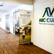 ARC Medical Group - Exterior View