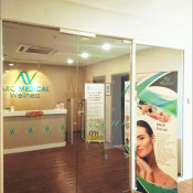 ARC Medical Group - Entrance