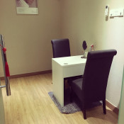 Clinic Sejati - Discussion Room