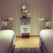 Clinic Sejati - Treatment Room (Twin)