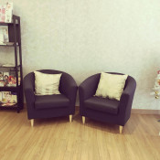 Clinic Sejati - Waiting Area