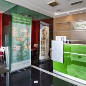 Dermlaze Skin Laser Clinic - Reception Area