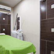 Dermlaze Skin Laser Clinic - Treatment Area