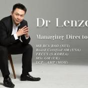 Gem Clinic - Dr. Lenzo