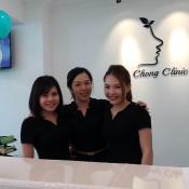 Dr Chong Clinic (Shah Alam) - Staff