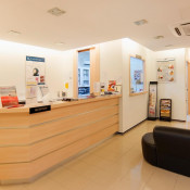Dr Ko Clinic (USJ) - Reception Area