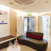 Dr Ko Clinic (USJ) - Waiting Area