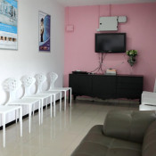 Dr Ko Clinic (Cheras) - Waiting Area