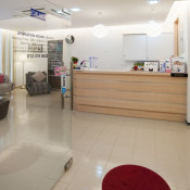 Dr Ko Clinic (Damansara) - Reception Area