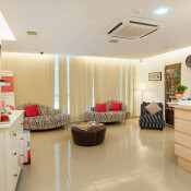 Dr Ko Clinic (Damansara) - Waiting Area