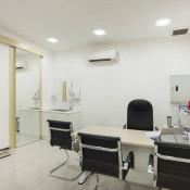 Dr Ko Clinic (Ipoh Jalan Silibin) - Consultation Room