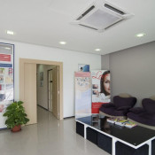 Dr Ko Clinic (Ipoh Jalan Silibin) - Waiting Area 1