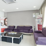 Dr Ko Clinic (Ipoh Jalan Silibin) - Waiting Area 2