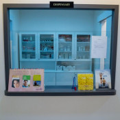 Dr Ko Clinic (Kajang) - Pharmacy