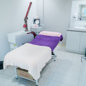 Dr Ko Clinic (Kajang) - Treatment Room 3