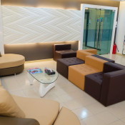 Dr Ko Clinic (Kajang) - Waiting Area