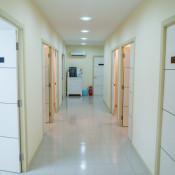 Dr Ko Clinic (Kajang) - Walkway
