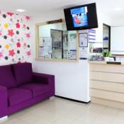 Dr Ko Clinic (Kepong) - Reception Area