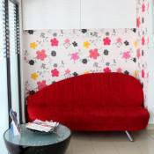 Dr Ko Clinic (Kepong) - Waiting Area 2