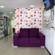 Dr Ko Clinic (Kepong) - Waiting Area 1