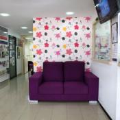 Dr Ko Clinic (Kepong) - Waiting Area 1
