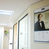 Dr Ko Clinic (Kepong) - Walkway