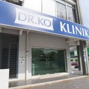 Dr Ko Clinic (Kota Kemuning) - Outdoor View 1