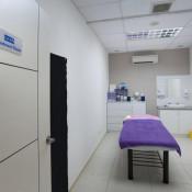 Dr Ko Clinic (Kota Kemuning) - Private Treatment Room